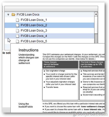 combine PDF files