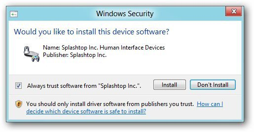 Trusted Software