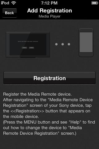 add registration