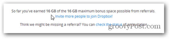 dropbox increases referral bonus to 16gb