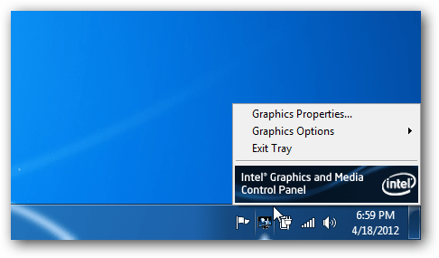 intel graphics