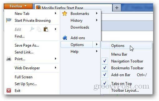 Firefox Download Manager 1