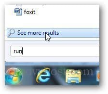 Firefox Profiles 1