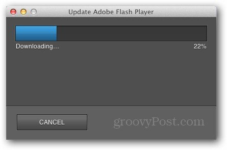 Flash Update