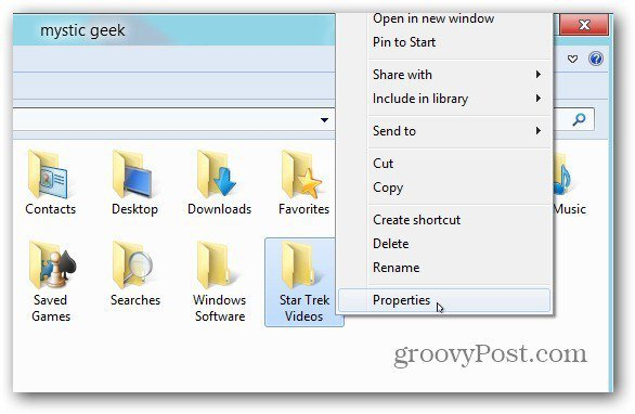 How To Customize Windows Folder Icons