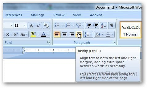Shortcut Keys Screentips 3