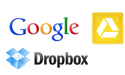 Dropbox vs. Google Drive Review