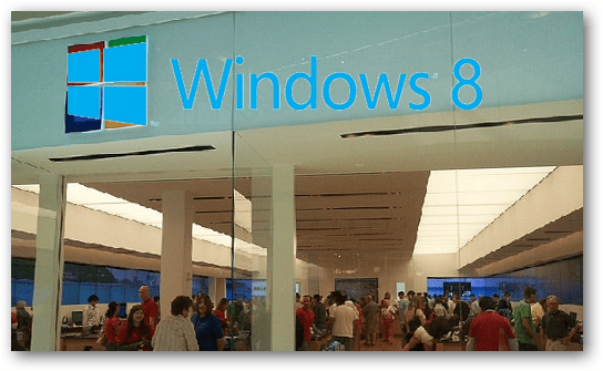 Windows 8 pro upgrade for $14.99 at launch to new PC buyers