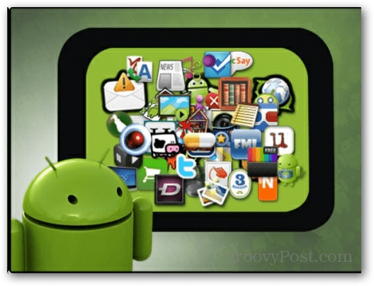 Share Most Android Apps with Anyone for Free