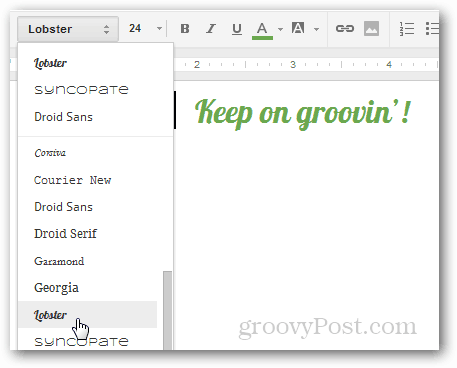how to go anonymous on google docs