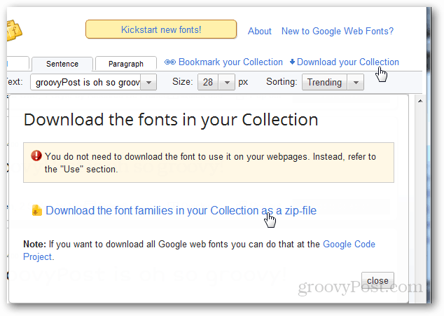 download free google fonts