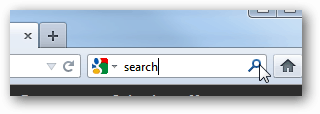 open searches in new tab