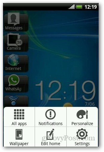 Add Dictionary Android
