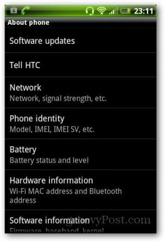 Useful Tips To Improve Android Battery Life