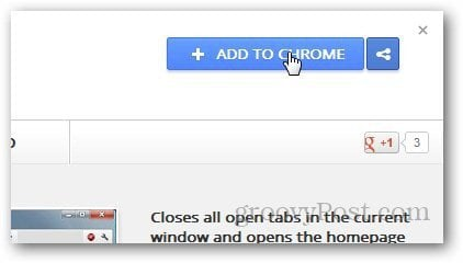 how to close all your tabs at once