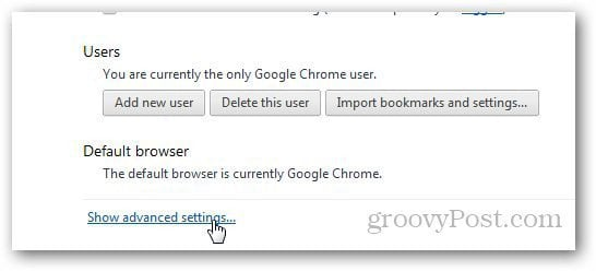 Change Chrome Language 2