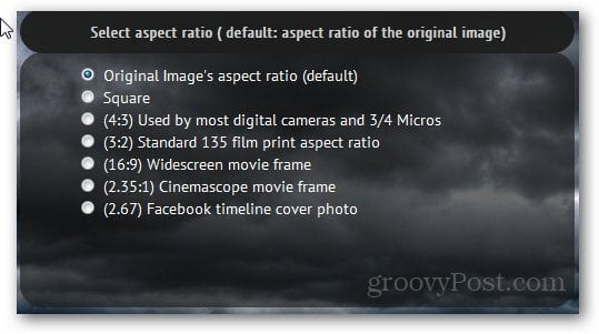 s a plethora of image cropping tools online Automatically Crop Images with Croppola