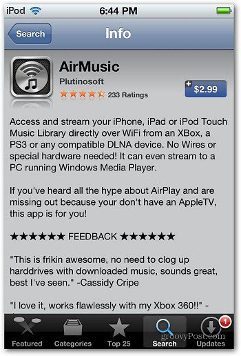 Download AirMusic