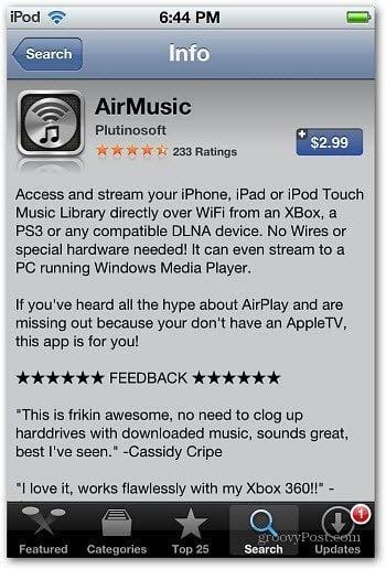 Download AirMusic