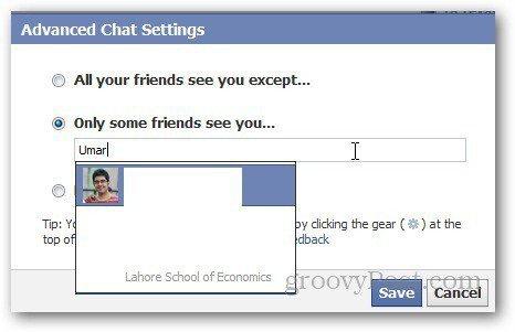 Facebook Offline 5