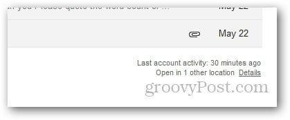 Gmail Activity 2