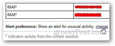 Gmail Activity 5