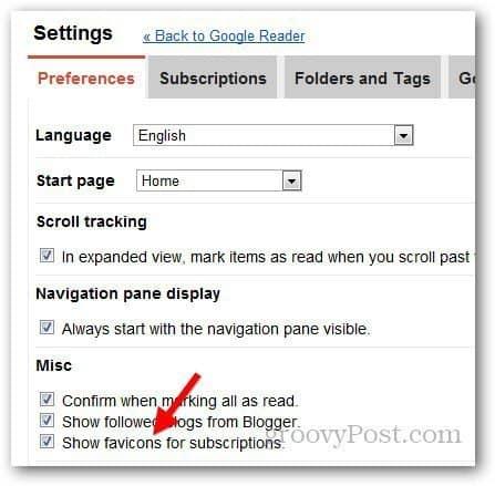 Google Reader Favicon 3