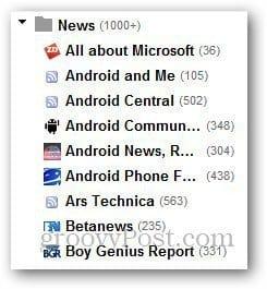 Google Reader Favicon 6