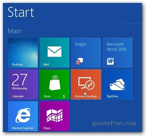 s been available for years since  XP Professional gets a new look in with its Windows  Windows 8 App Feature: Remote Desktop