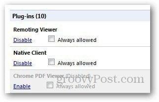 PDf Viewer Chrome 3