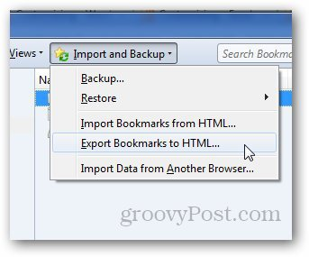 re a Firefox user and have accidentally deleted bookmarks How to Recover Deleted Bookmarks in Mozilla Firefox