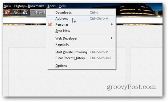 firefox tools downloads addons