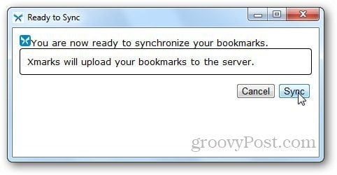xmarks Chrome 9