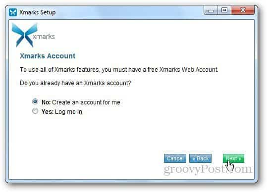 xmarks chrome 6
