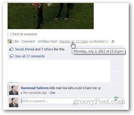 Facebook Unfollow 1
