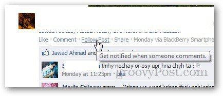 Facebook Unfollow 3