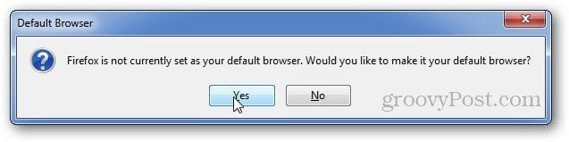Firefox Browser 3