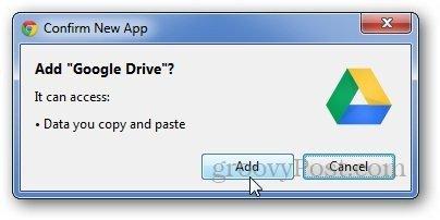 Google Docs Offline 4