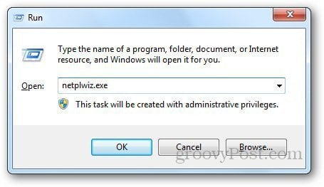 Login windows 7 Automatically 4