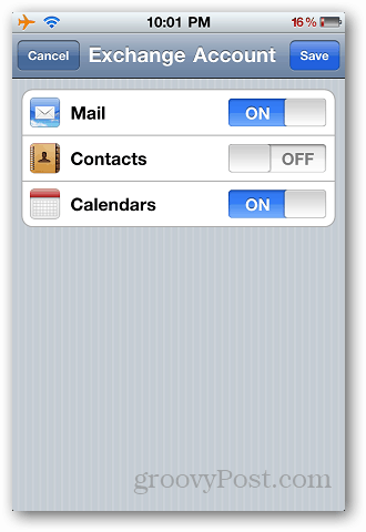 Transfer Contacts iPhone 5