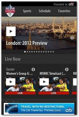 iPod Live Extra