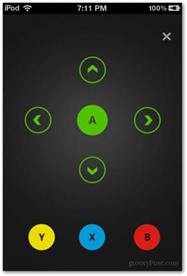 controller xbox 360 control ios iphone wireless microsoft