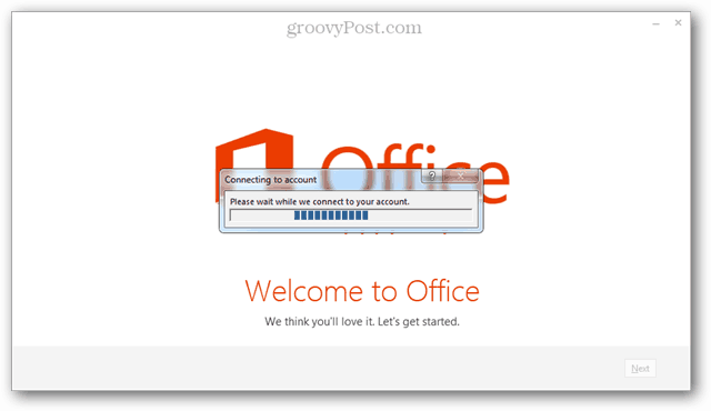 How to Install Office 2013 (365 Home Premium) 64-bit Preview