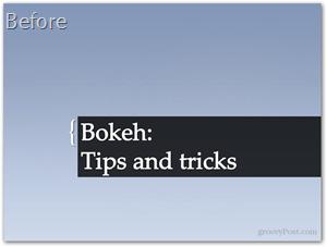 custom slide background powerpoint 2013 create
