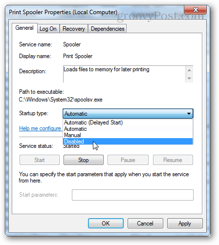 What is splwow64 exe and Why is it Running?