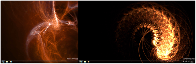 windows 8 extended desktop