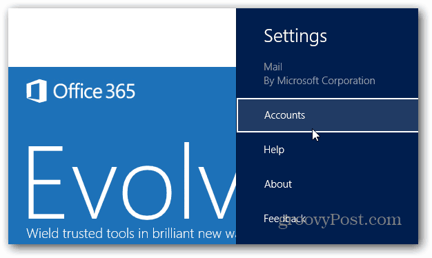 If you want to easily keep track of your Outlook Add Your Outlook.com Address to Windows 8 Mail