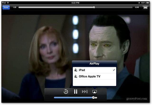 how to download off netflix on ipad