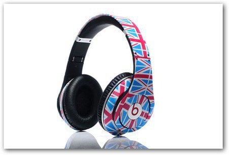 Beats by Dr Dre Britain