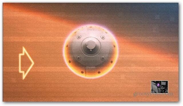 Mars Game